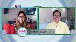 SH+E Magazine: Kegiatan Sosial dan Virtual
