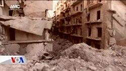 Suriye'yi Yeniden İnşa Etmek Trilyon Doları Bulabilir