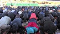 Մոսկվայի մահմեդականները եւ մոսկվացիների մտավախությունը