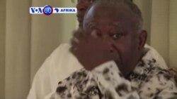 Majaji wa mahakama ya uhalifu wa vita watatoa uamuzi iwapo rais wa zamani wa Ivory Coast Laurent Gbagbo, ataachiliwa kutoka gerezani.