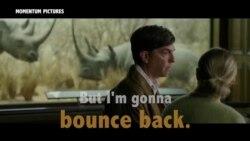 Học tiếng Anh qua phim ảnh: Bounce back - Phim The Clapper (VOA)