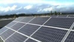 中國抨擊美國對中國太陽能產品加稅