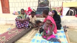 Somali Refugees Sail Home From Yemen