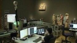 Tecnología para preservar el arte