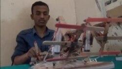 TEC: Joven inventa maquinaria de cartón