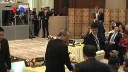 سفر باراک اوباما به میانمار
