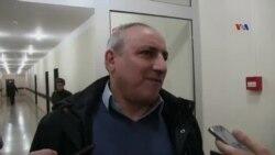 Jurnalist Rauf Mirqədirovun apellyasiya məhkəməsi başlayır
