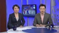 VOA卫视(2017年4月17日 第二小时节目)