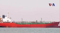 Tàu chở dầu Việt Nam mất tích đang trên đường trở về nhà
