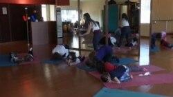 Yoga dan Manfaatnya Bagi Anak-anak Usia Sekolah