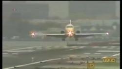 美國航空公司向中國遞交飛行計劃書