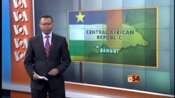 Central Africa Republic Elections