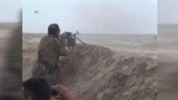 Obama no descarta opciones para Iraq