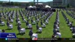 Dy kadetët e parë nga Kosova diplomohen në Uest Point