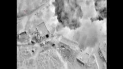 美俄達成敘領空安全飛行備忘錄立即生效