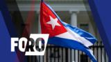 Foro: Cara a cara: EE. UU. reajusta su política hacia Cuba