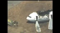 2014-02-26 美國之音視頻新聞: 韓亞空難善後不力被美國判罰款50萬美元
