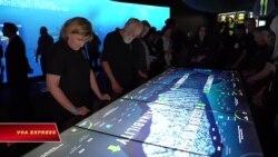 Thủy cung thời công nghệ số