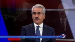 مقام حزب دموکرات کردستان ایران: مشکلات اقتصادی مردم کرد را در ایران به اعتراض مجبور کرده است