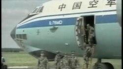 英国智库:中国正拉近与美国的军力差距