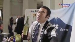 Grand Sake Tasting