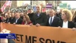 Kosovë: Opozita bën thirrje për zgjedhje të reja