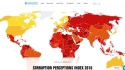 Amnesty International: системная коррупция связана с ростом популизма