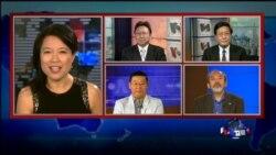 VOA卫视(2016年9月16日 焦点对话 完整版)