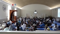 Perayaan Idul Adha Komunitas Indonesia di Washington DC