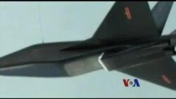 中国高超音速武器将影响美国防战略
