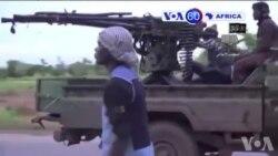 Manchetes Africanas 4 Setembro 2014