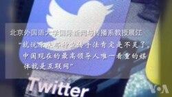 """谁在帮助中国强大:""""花哨""""外宣和""""中国模式"""""""