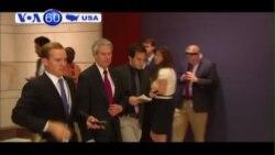 Những nghị sĩ thuộc đảng Cộng hòa ở Quốc hội chỉ trích chính quyền Obama