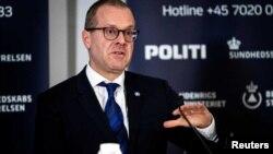 El director para Europa de la OMS, Hans Kluge, dice que para erradicar la pandemia se debe distribuir equitativamente las vacunas.
