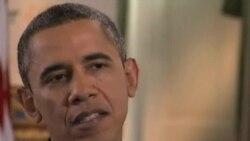 奧巴馬﹕美國童軍應該讓同性戀者加入