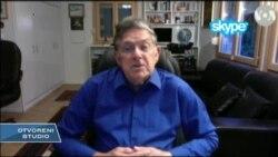 Robert Keli: Veoma važno očuvati sporazum sa Iranom