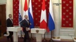 Batı Putin'in Adımları Konusunda Temkinli