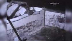 Ruslar Berlin Duvarı'na Farklı Bakıyor