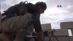 ԱՄՆ-ը մտածում է Սիրիայում կառավարությունը փոխելու ուղիների մասին