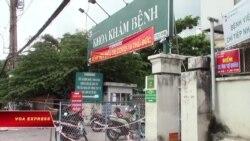 COVID lan nhanh tại Việt Nam, hơn 1.700 ca/ngày