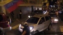 Informe de CIDH sobre Venezuela