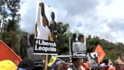 Venezuela: líder opositor Leopoldo López cumple un mes en prisión
