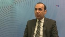 Məhəmməd Talıblı: Əhali baha bazarla üz-üzə buraxılıb