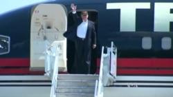 Trump's Orlando Comments Deepen Republican Split