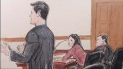 Cотрудник Внешэкономбанка приговорен к 2,5 годам тюрьмы за шпионаж