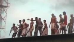 斯里兰卡调兵镇压监狱骚乱 27人死亡