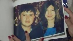美国维族女律师营救在中国入狱的弟弟