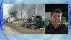 ادامه نبرد در موصل: مقتدی صدر نگران عراق پس از داعش است