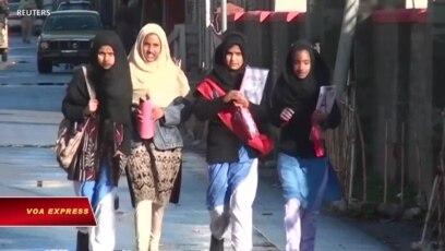 Kashmir: Căng thẳng hạ nhiệt, sinh hoạt thường nhật được tái tục