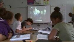 2016 Election is Hard on Civics Teachers